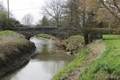 I. Thorney Bridge to Midelney Pumping Station