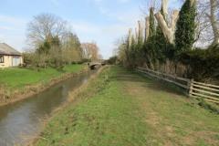 8.-Looking-upstream-to-Thorney-Bridge-2