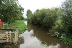 J. Moor Bridge to Congresbury Weir