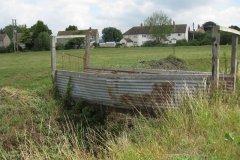 Meare-Pool-Farm-Accomodation-Bridge-Downstream-Side