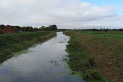 K. Pilhay to Moor Bridge