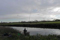 14.-Fishing-downstream-from-Huish-Bridge