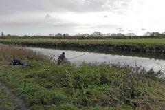 15.-Fishing-downstream-from-Huish-Bridge