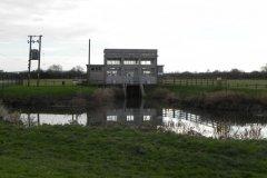 16.-Huish-Level-Rhyne-Pumping-Station