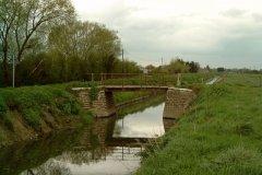 L.Coldharbour Bridge to Porters Hatch Bridge