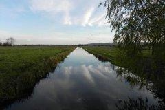 15.-Langacre-Rhyne-looking-upstream-from-Bimpit-Lane-Bridge