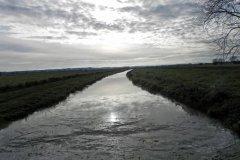 2.-Langacre-Rhyne-looking-upstream-from-Beer-Wall