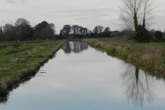 20.-Langacre-Rhyne-looking-downstream-from-Bimpit-Lane-Bridge