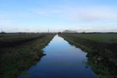 5.-Langacre-Rhyne-looking-downstream-from-Beer-Wall