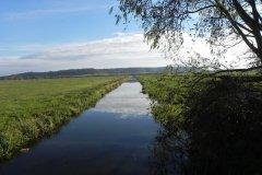 6.-Langacre-Rhyne-looking-upstream-from-Grey-Lake-Farm-Bridge