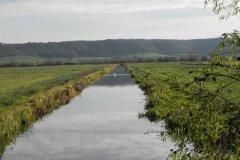 7.-Langacre-Rhyne-looking-upstream-from-Grey-Lake-Farm-Bridge