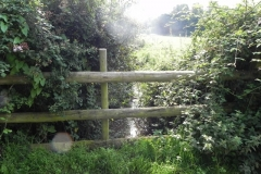 16. Binham Farm Accommodation Bridge