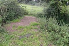 33. Horse Parks accommodation bridge