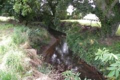42. Flowing through Home Farm