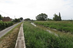 1.-Looking-upstream-to-Burrowbridge-1