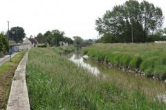 1.-Looking-upstream-to-Burrowbridge-2