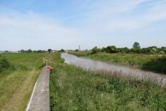 11.-Upstream-from-Westonzoyland-Pumping-Station-2