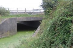 N. Tutshill Sluice to M5
