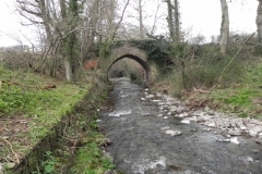 New Bridge to Bossington