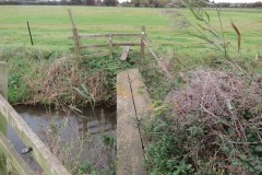 Perrymoor Brook