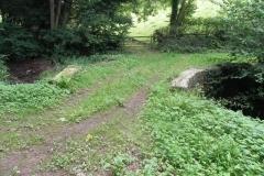 10. Escott Farm Accommodation Bridge A