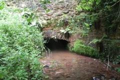 11. Escott Farm Accommodation Bridge A downstream arch