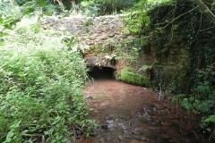 12. Escott Farm Accommodation Bridge A downstream arch