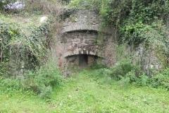 44. Disused Lime Kiln Whitley Brake