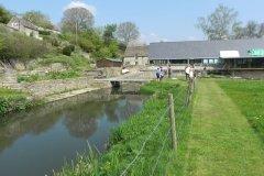 10.-Telliford-Mill-Mill-Stream