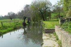 12.-Telliford-Mill-Mill-Stream