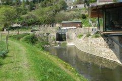 14.-Telliford-Mill-Mill-Stream-Over-Flow-Sluice