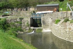 15.-Telliford-Mill-Mill-Stream-Over-Flow-Sluice