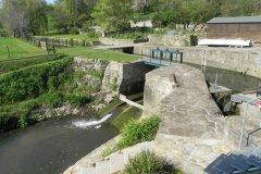 16.-Telliford-Mill-Mill-Stream-Over-Flow-Sluice