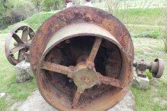35.-Tellisford-Mill-Old-Turbine