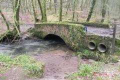19. Castle Bridge downstream arch