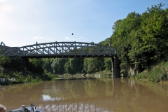 River Avon Bridges