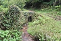 2. ROW Bridge 4641 Upstream Arch