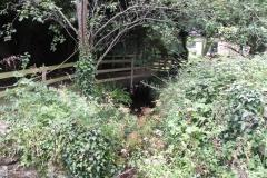 39. Brookside Bridge