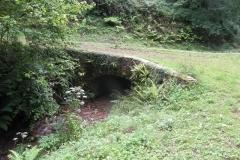 4. ROW Bridge 4641 Downstream Arch