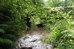 6. ROW Bridge 4641 Downstream Arch